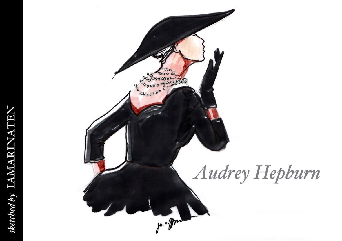 Audrey Hepburn 20140505
